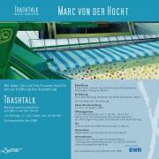 Trashtalk - Marc von der Hocht