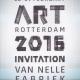 Art Rotterdam - Marc von der Hocht