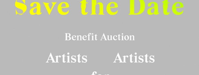Caa Benefit Auction - Marc von der Hocht