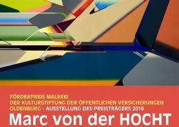 Marc von der Hocht - Stadtmuseum Oldenburg
