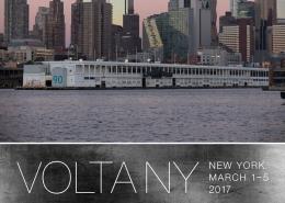 Volta New York - Marc von der Hocht