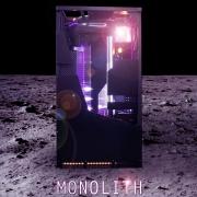 Monolith - Marc von der Hocht