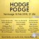 Hodgepodge - Marc von der Hocht