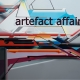 artefact affairs - Marc von der Hocht